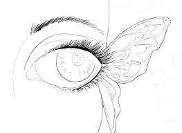trace able for the about face butterfly eye big art quest www