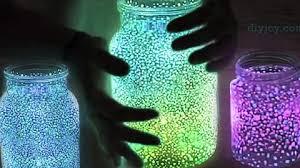 Diy Patio Lights Glowing Diy Idea Jar Patio Lights Diy