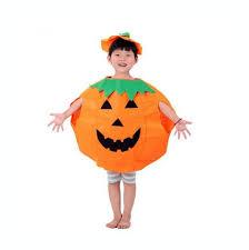 pumpkin costume unisex pumpkin costume party at rs 499