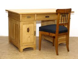 Schreibtisch Mit Aufsatz Holz Antiker Schreibtisch Aus Fichte Furthof Antiquitäten Am Bodensee