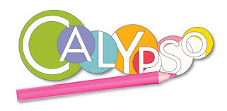 coloring calypso