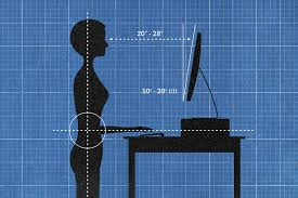 Standing Desk Vs Sitting Desk by Standing Desks May Not Have Health Benefits Vs Sitting Money