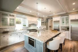 blue color kitchen cabinets blue color kitchen cabinets what color blue to paint kitchen
