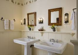 convert pedestal sink to vanity an introduction to bathroom vanity cabinets and sinks