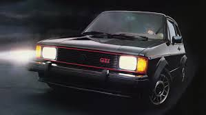 volkswagen coupe classic classic ads 1983 vw rabbit gti