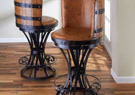 counter height kitchen island bar countertop swivel stools backless bar stools counter height