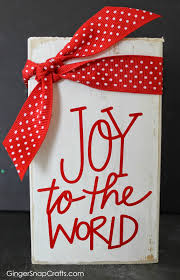 diy u0027joy to the world u0027 block bloggers best 12 days of christmas