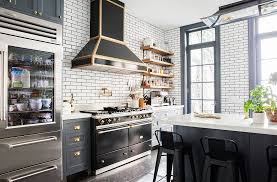 various choices of dark kitchen cabinets pictures 77 beautiful kitchen design ideas for the heart of your home