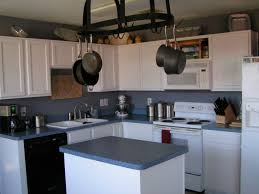 updated kitchen ideas remodelaholic updated kitchen counter tops back splash and