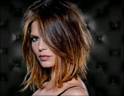 Frisuren Bob Hairstyles by 176 Best Mittellange Frisuren Images On Hairstyles