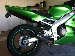ideas for a new exhaust 2000 zx6r zx6r forum