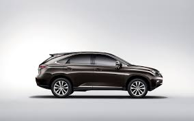 lexus rx 350 tucson 2013 lexus rx 350 and rx 450h first look 2012 geneva motor show
