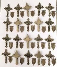 rosary crucifixes rosary parts ebay