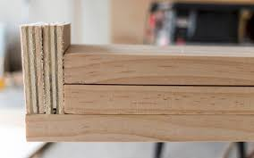 particle board kitchen cabinets particle board vs plywood cabinets