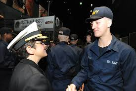 Counseling Chit Navy Form Can A Lower Ranking Person Award A Written Counseling To A Higher