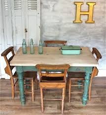 Antique Queen Anne Style Extending Dining Table To Seat Six Sold - Kitchen table styles