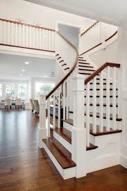 Luxury Home Design Show Vancouver The Nantucket Show Home Traditional Staircase Vancouver By