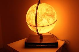 earth globes that light up open the light of the world with world globe ls warisan lighting
