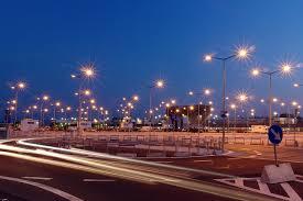 parking lot lighting manufacturers pro tips for parking lot lighting design industrial led lighting