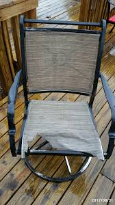 patio furniture rehab 8 steps with pictures