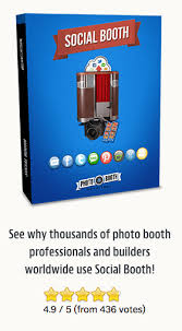 photobooth software photo booths for sale photo booth international