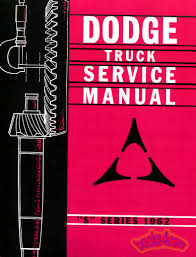 dodge truck manuals at books4cars com
