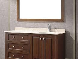 bathroom vanities with offset sinks home design ideas
