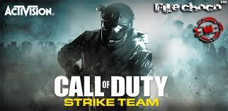 apk call of duty strike team call of duty strike team apk revdl