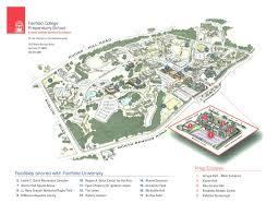 Map Student Login Fairfield College Preparatory Campus Map