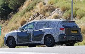 New Focus Interior New 2019 Ford Focus Spy Photos News Prices Specs By Car Magazine