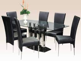 dining room modern table chairs 60 round dining table cherry