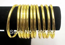 bangle bracelet color gold plated images Ladymee bracelet bangles pulseiras hot sell diy jewelry wholesale jpg