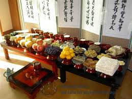 travel 추석 chuseok korean thanksgiving day cigar boxes