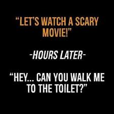 Horror Movie Memes - horror movie fact steemit