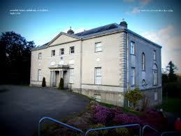 avondale house country houses of ireland pinterest