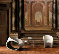 A Rocking Chair Sedia Mt3 Ron Arad Driade