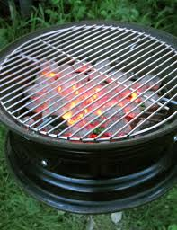 How To Build A Backyard Grill by 10 Clever Ways To Cook Out Without A Grill Food Hacks Daily