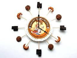 pendule moderne cuisine horloge pour cuisine horloge pour cuisine pour cuisine pendule