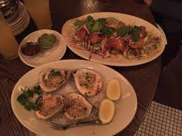 The Best Seafood In Paris Seafood Restaurants In Paris Time Oyster Bah Restaurants In Lincoln Park Chicago