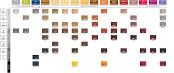 Black Hair Color Chart Matrix Hair Color Buy Online Choice Image Hair Color Ideas