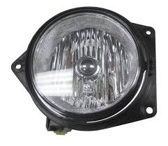 Hummer H3 Clearance Lights by Genuine Oem Hummer H3 H3t Left Driver Side Fog Light Assembly Late