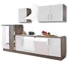 Hochglanz K He Küchenzeile U0026 Küchenblock Mit Und Ohne E Geräte Günstig Online