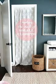 Curtains Closet Doors Replace Closet Doors With Curtains Sliding Panel Closet Doors