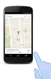 Camp Dearborn Map Tip Get Faster Access To Turn By Turn Navigation In Google Maps