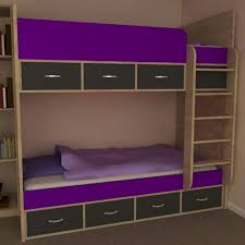 High Sleeper With Sofa 15 Best High Sleeper Beds Images On Pinterest Bunk Beds Raised