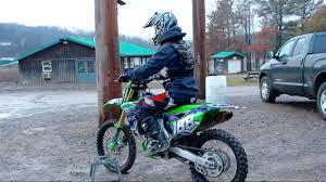 where can i ride my motocross bike finally riding my dirt bike arenacross youtube