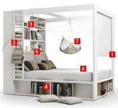 4you bed with storage like no other absolute home