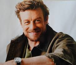 blond hair actor in the mentalist simon baker actor model givenchy anz bank longines chantilly