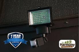 solar motion sensor outdoor light led outdoor flood lights motion sensor