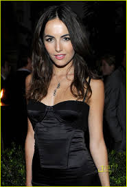 camilla belle gq men of the year party with wilmer valderrama